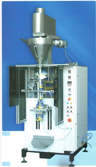 Vidali-Sistem-Otomatik Paketleme-Makinasi